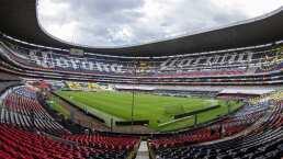 Confirman partido entre México y Costa Rica en el Azteca