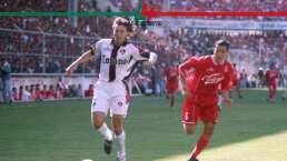 El trepidante título del Toluca en penaltis ante Atlas del Verano 99
