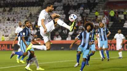 Al-Saad gana el primer partido del Mundial de Clubes en Qatar contra el Hienghène en tiempo extra 3-1. En la siguiente ronda, los Rayados de Monterrey los esperan para el pase a semifinales de este torneo.