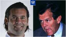 Comparación ente Santiago y Jorge Solari en América