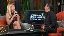 Lorena Herrera cuenta a qué edad fue su primer beso y su 'primera vez'