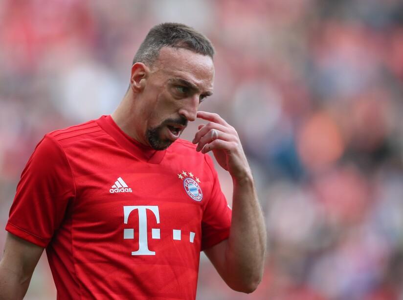 1. FC Kaiserslautern v FC Bayern Muenchen - Friendly Match