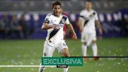 ¿Galaxy se siente desplazado por el LAFC en la MLS?