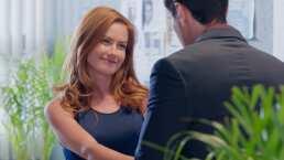 ¿Olga intenta reconquistar a Álvaro?