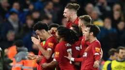Liverpool usará fondo de contingencias para pagar sueldos completos