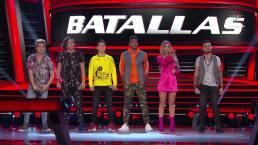 Natalia se pone intensa y critica a Maluma y sus participantes