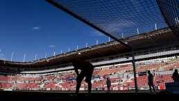La Jornada 14 de Liga BBVA MX puede contar con afición