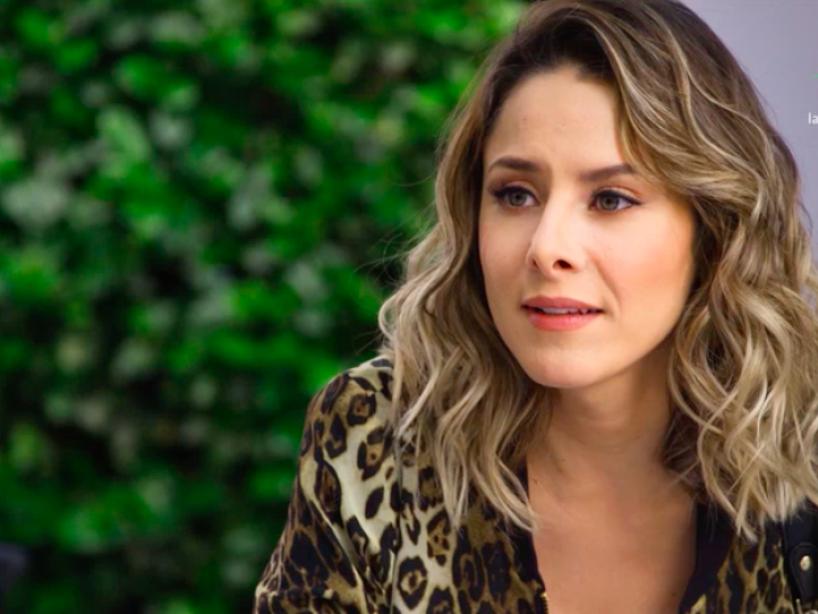 Me Declaro Culpable Capítulo 15 Katia Regresa A La Vida De Paolo Me Declaro Culpable Las Estrellas Tv