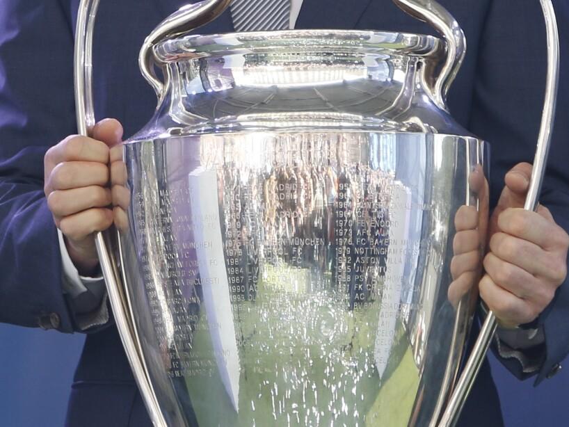 Ukraine Champions League