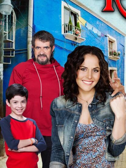'Qué pobres tan ricos' se estrenó en Las Estrellas en 2013 y regresó a la pantalla chica el pasado 4 de noviembre a las 2:30 p.m., telenovela que unió por primera vez a Zuria Vega y Jaime Camil como pareja protagónica.