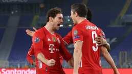 ¡El Bayern compite contra los 'Pumas' a lo mejor del año!