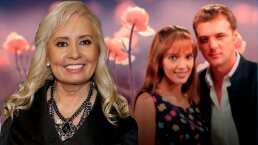"""""""Estamos dejando solamente la esencia"""": Carla Estrada confirma remake de """"El Privilegio de Amar"""""""