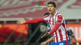 Chivas tiene un Ángel para enfrentar a América en la Liguilla