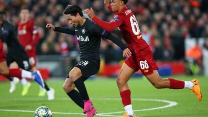 Red Bull Salzburg recibirá al subcampeón de la pasada UEFA Champions League, Liverpool. Este partido tiene implicaciones de cara a la siguiente fase.