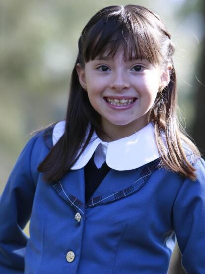 En 2008 se estrenó la telenovela 'Las Tontas no van al Cielo', teniendo como protagonistas a Jacqueline Bracamontes y a Jaime Camil; sus personajes no fueron los únicos que se robaron el corazón del público, la tierna 'Rocío' cautivó en la producción y fue encarnado por Mariana Lodoza.
