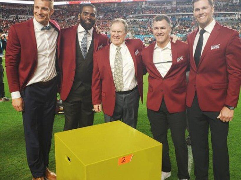 El equipo de todos los tiempos, NFL, 12.jpg