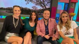 CUÉNTAMELO YA!: Programa completo del Jueves 15 de agosto