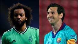 ¿Real Madrid con presión por jugar antes que el Barcelona?