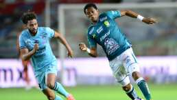 Yairo Moreno se pierde convocatoria con Colombia por lesión