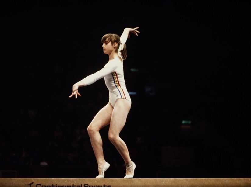 XXI Olympic Summer Games