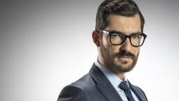 Manuel Balbi, un abogado muy observador