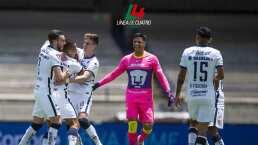 Pumas y León llegan con grandes marcas a la jornada 9