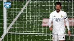 Hristo Stoichkov cree que a Hazard le pesa la camiseta del Real Madrid