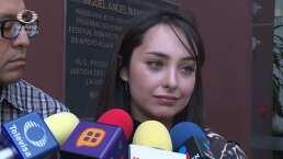 Elisa Vicedo y Eduardo Carabajal se presentaron ante el Tribunal Superior de Justicia