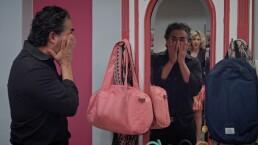 Niurka se posesiona de Raúl Araiza por primera vez en 'Alma de ángel'. ¡Revívelo!
