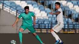 Filtran tercera playera del Real Madrid para la próxima temporada