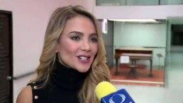 Ximena Córdoba será una sexy villana en En tierras salvajes