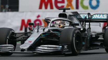 La Fórmula 1 ha confirmado los primeros ocho Grand Prix de la temporada para la vuelta del deporte motor; México no está entre ellos.