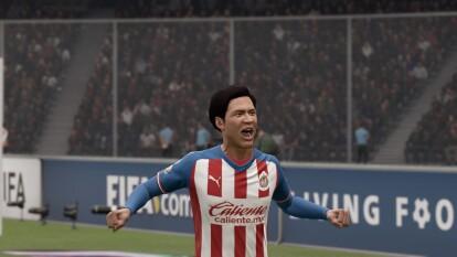 Año con año los gráficos son mejores y los futbolistas virtuales son cada vez más parecidos a los reales, ¿cuál es el que más se asemeja a la realidad?