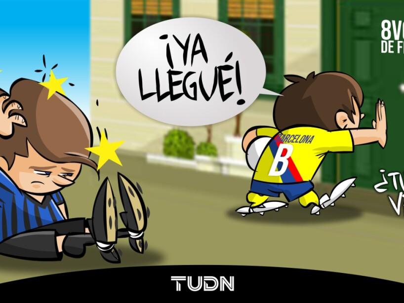 Barcelona ya llegue.jpg