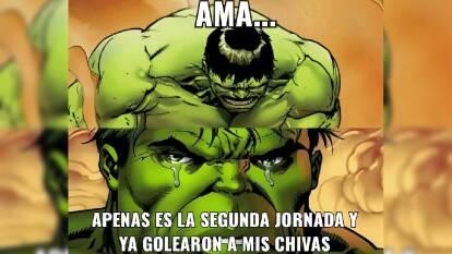 Tras la vergonzosa derrota en manos de Pachuca en la eLiga, volaron los memes y las reacciones en Twitter.