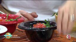 Cocinando con las estrellas: Sopa campestre