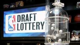 El coronavirus suspendió la lotería del Draft de la NBA