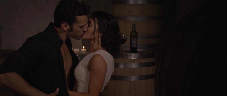 De Rusia con amor: las escenas más sexys de Irina Baeva en las telenovelas