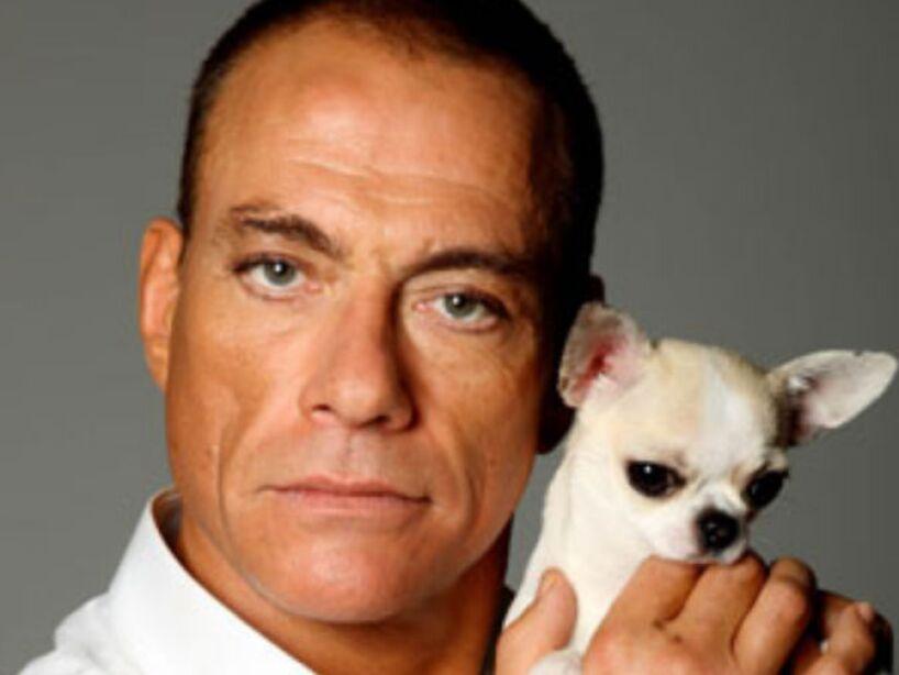 10. Jean Claude Van Damme. Fecha de nacimiento: 18 de octubre de 1960. Edad: 54.