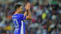Marco Fabián confirma que hubo pláticas con Chivas