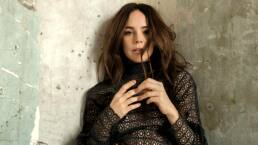 ¡Harta! Camila Sodi ya no quiere preguntas sobre bioserie