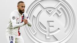 El polémico TikTok de Neymar mientras el Madrid ganaba