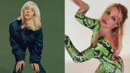 Como una profesional, Britney Spears baila al ritmo de Billie Eilish