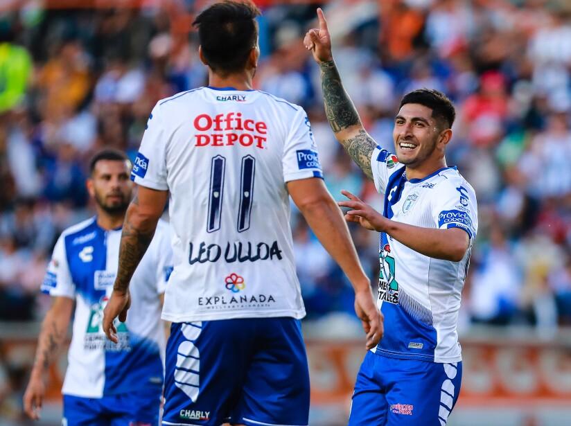Pachuca v Veracruz - Torneo Clausura 2019 Liga MX