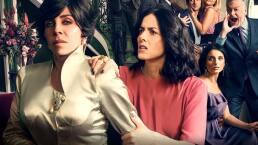 Manolo Caro responde sobre disputa entre Verónica Castro y Cecilia Suárez