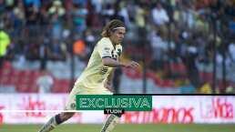 """Córdova sobre el clásico ante Pumas: """"Es un orgullo ganarlo"""""""