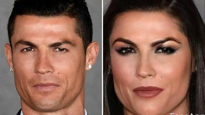 ¿Que cómo serían el rostro femenino de los cracks del futbol? Face App lo hizo posible y Cristiano ya está desatando pasiones. Así se verían.