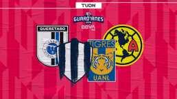 Así quedaron las semifinales de la Liga MX Femenil