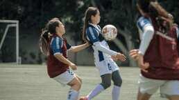 Puebla Femenil anuncia cuatro futbolistas con COVID-19