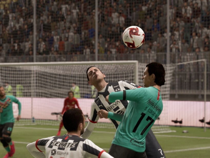 9 Monterrey vs América.JPG